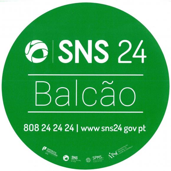 União de Freguesias do Fundão apresenta Balcão SNS24
