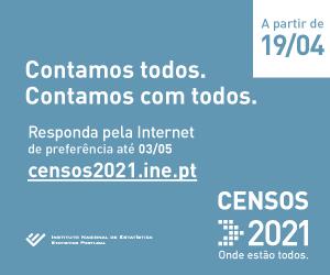 Operação Censos 2021