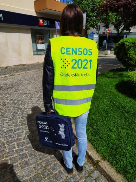 Alerta Censos 2021