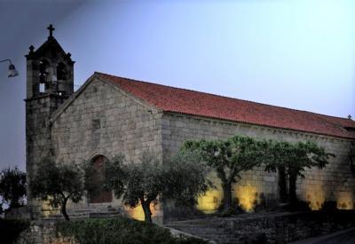Igreja Matriz de Aldeia de Joanes / Igreja de São Pedro