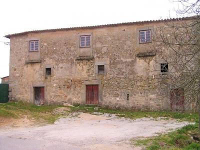 Casa da Comenda, Aldeia de Joanes