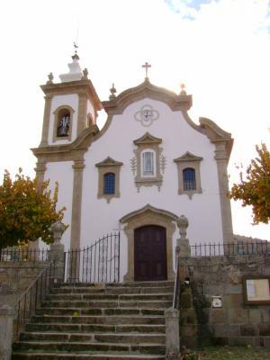 Igreja Matriz de Aldeia Nova do Cabo / Igreja de Nossa Senhora do Pé da Cruz