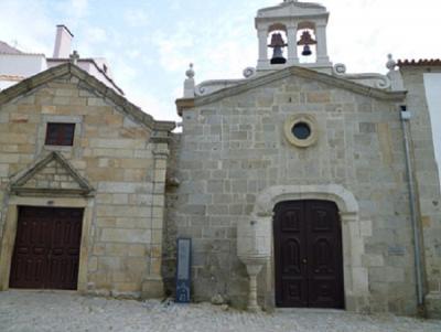 Igreja da Misericórdia do Fundão e Capela de São Miguel, Fundão