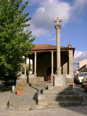 Capela Nossa Senhora da Conceição, Fundão