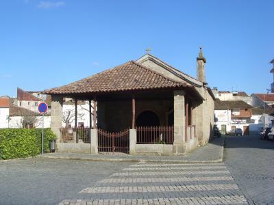 Capela de Santo António, Fundão