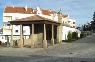 Capela do Espírito Santo, Fundão